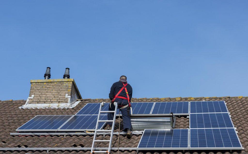 My Solar Panels Ocala - Residential Solar Services 1