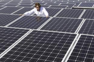My Solar Panels Ocala - Services